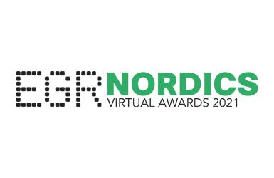 EGR Nordics Virtual 2021