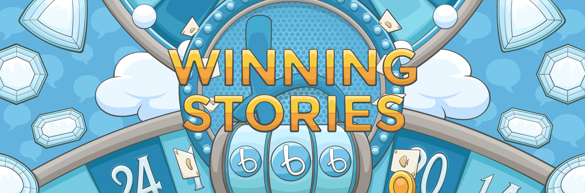 Winning Biggest Online Slot Wins with Pictures & Stories [UK] cover