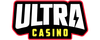 UltraCasino logo